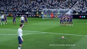 FIFA 20 Free Kicks Tutorial
