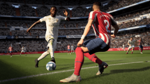 FIFA 20 Ultimate Team Ratings