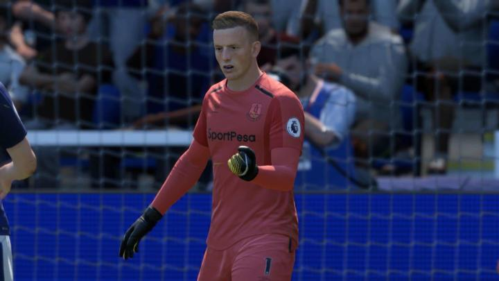 Best Goalkeepers in FIFA 20