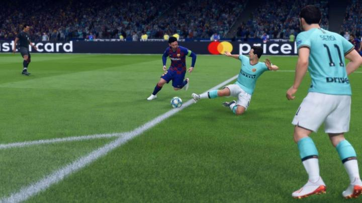 FIFA 20 Matchmaking System