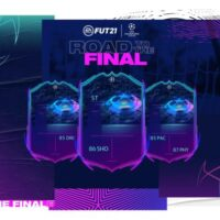 FIFA 21 Ultimate Team: Road to the Final